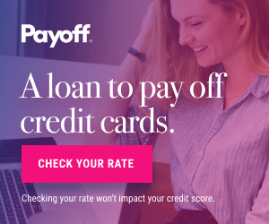 Payoff Credit Card Personal Loan | Credit Card Refinancing to Pay Off Debt | Payoff