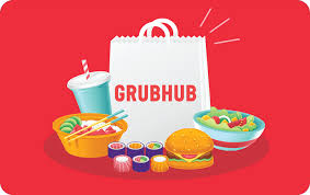 Deliver Food & Earn Extra Cash | Grubhub Driver | Apply now!