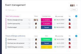 Project Management Software | monday.com