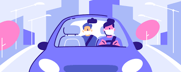 LYFT-Refer new riders to receive free rides -