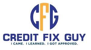 CREDIT FIX GUY | REPAIR MADE SIMPLE