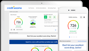 CHECK YOUR CREDIT SCORE | APPLY FOR A PERSONAL LOAN  | Credit Sesame