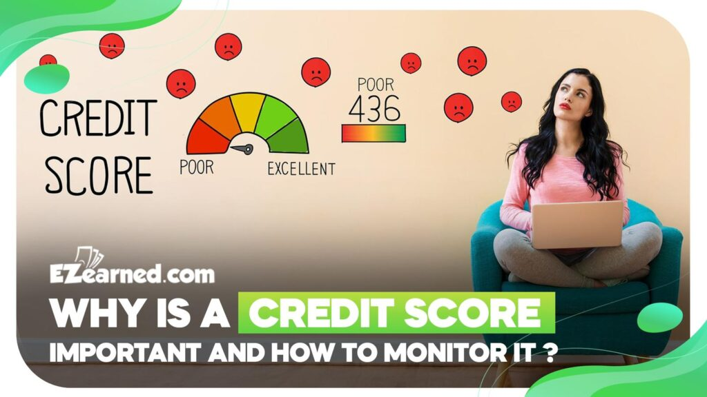 Why is Credit Score Important