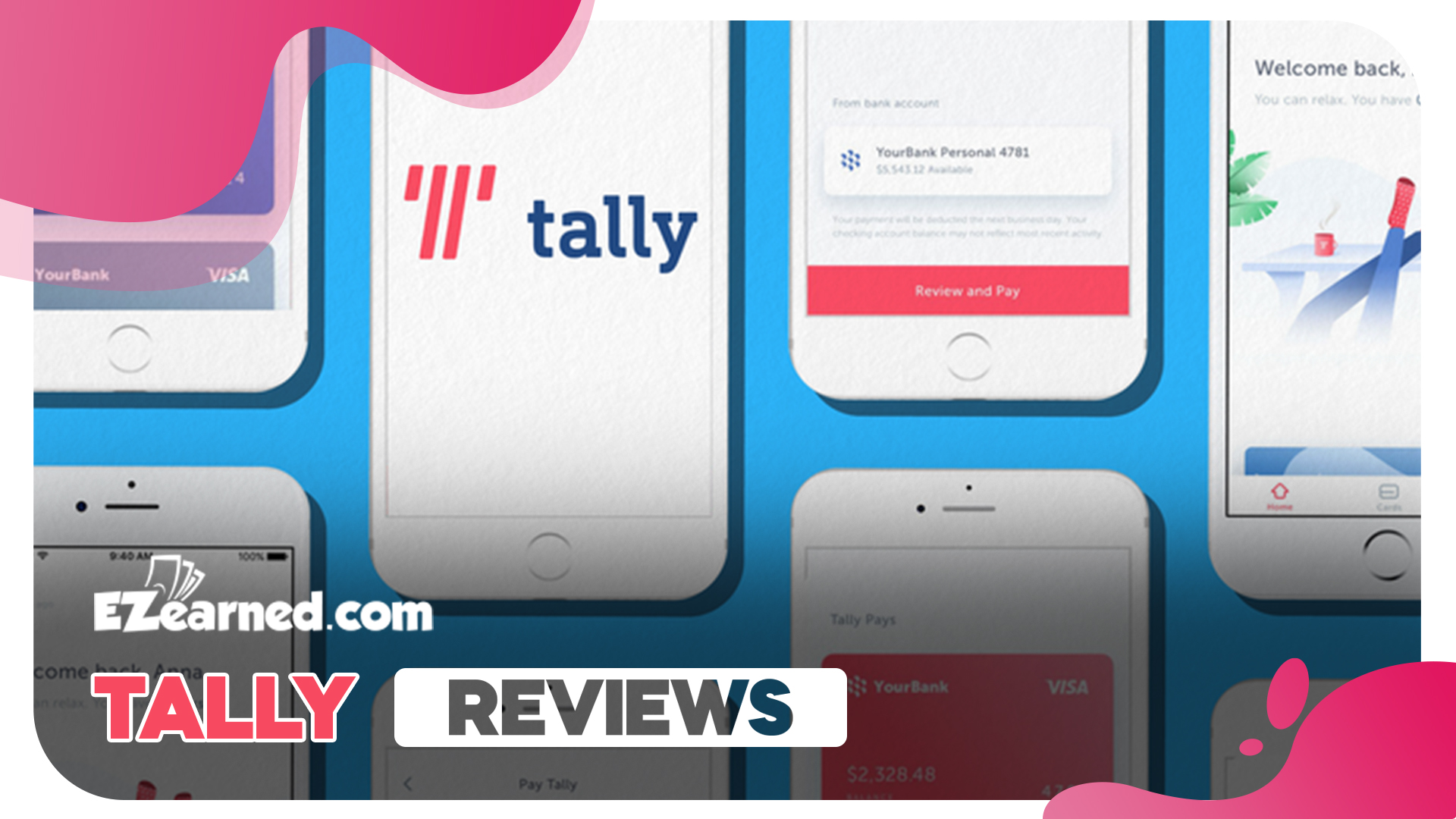 tally reviews