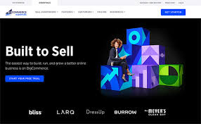 CREATE YOUR WEBSITE TODAY  | BigCommerce