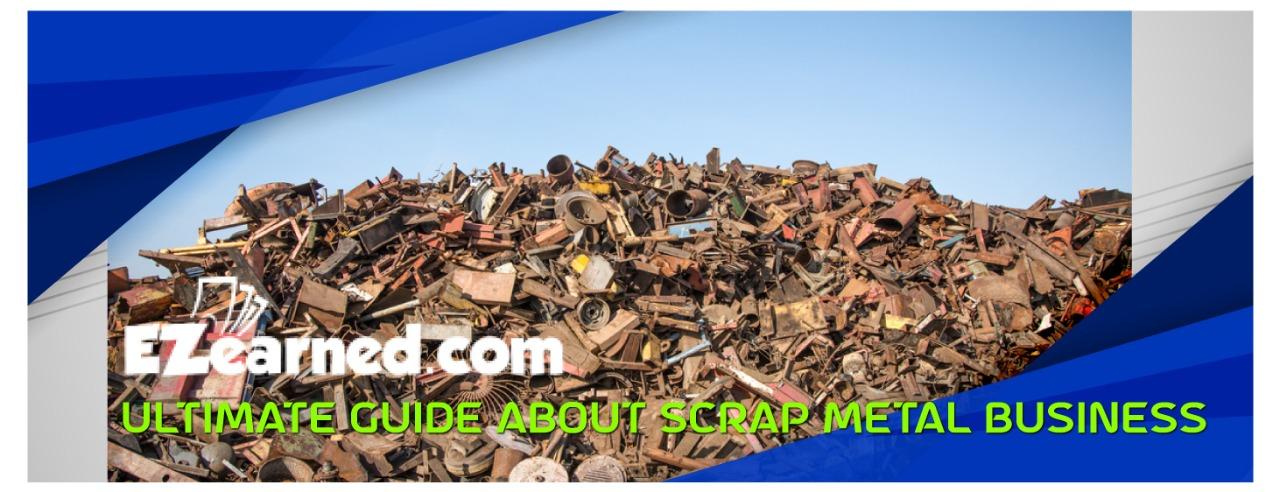 Scrap Metal Business
