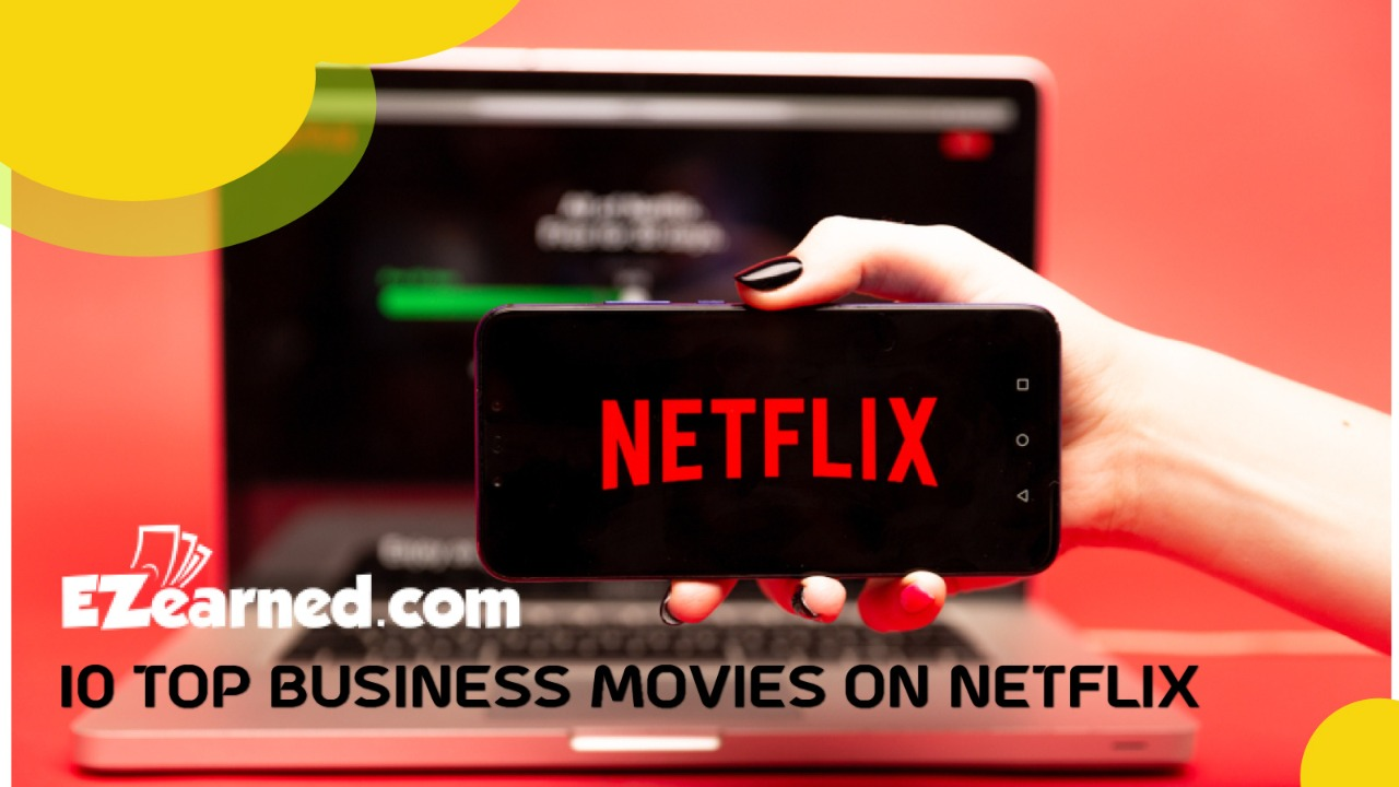 Business Movies On Netflix