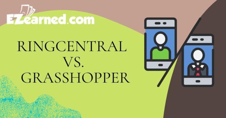 ringcentral vs grasshopper