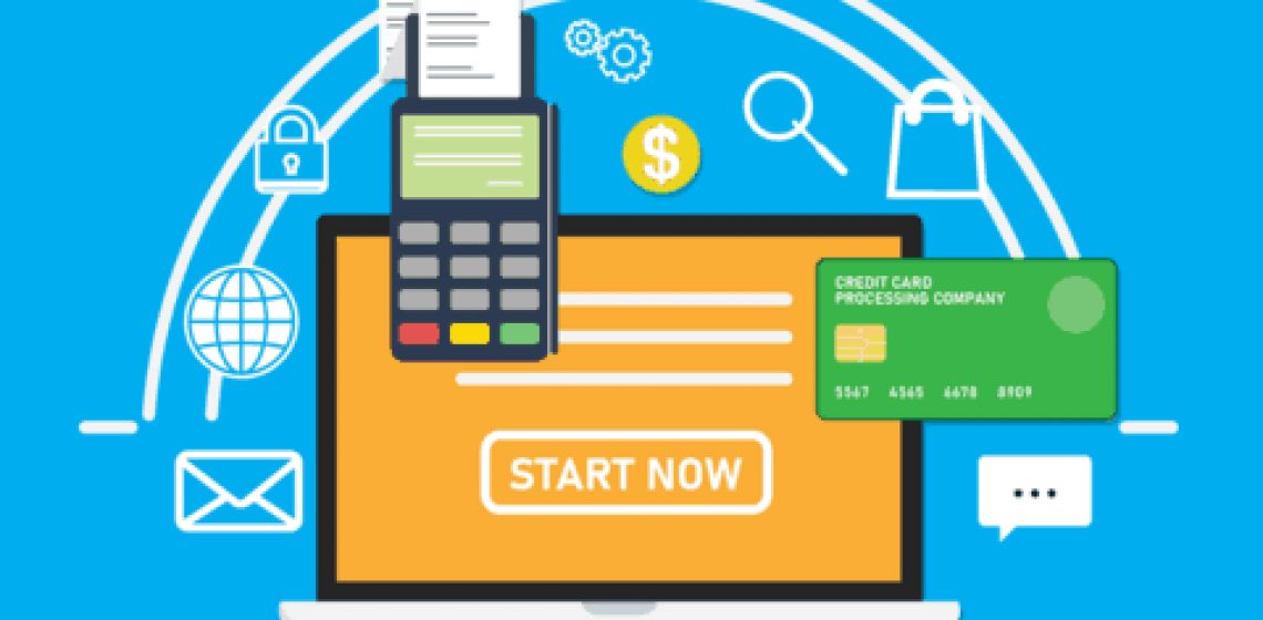 HOW TO START A CREDIT CARD PROCESSING BUSINESS