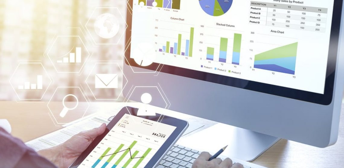 accounting software for multiple businesses