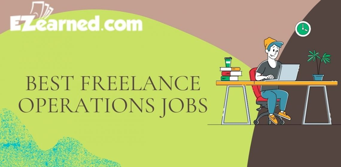 best freelance operations jobs